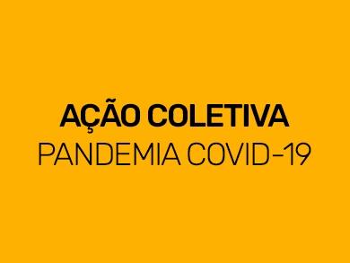 AÇÃO COLETIVA COVID-19